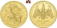 100 Euro Oberes Mittelrheintal 2015. BUNDESREPUBLIK DEUTSCHLAND  Prägef... 625,00 EUR  +  9,90 EUR shipping