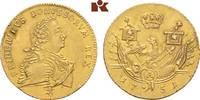 Friedrichs d'or 1751 A, Berlin. BRANDENBURG-PREUSSEN Friedrich II., der... 2975,00 EUR