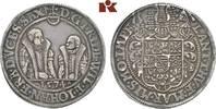 1/2 Reichstaler 1574, Saalfeld. SACHSEN Friedrich Wilhelm und Johann, 1... 345,00 EUR  +  9,90 EUR shipping