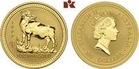 100 Dollars 1997. AUSTRALIEN Elizabeth II. seit 1952. Prägefrisch  1395,00 EUR