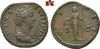 Æ-Sesterz, nach 141, Rom; MÜNZEN DER RÖMISCHEN KAISERZEIT Antoninus I. ... 245,00 EUR  +  9,90 EUR shipping