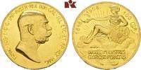 100 Kronen 1908. Wien, KAISERREICH ÖSTERREICH Franz Josef I., 1848-1916... 5975,00 EUR