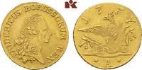 Friedrichs d'or 1777 A, Berlin. BRANDENBURG-PREUSSEN Friedrich II., der... 3245,00 EUR