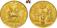 Goldmedaille zu 3 Dukaten o. J. (17. Jahrhundert), NÜRNBERG  Fast vorzü... 2795,00 EUR