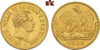 Doppelter Friedrichs d'or 1848 A, Berlin. BRANDENBURG-PREUSSEN Friedric... 3475,00 EUR free shipping