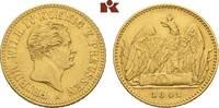Friedrichs d'or 1841 A. BRANDENBURG-PREUSSEN Friedrich Wilhelm IV., 184... 1975,00 EUR  +  9,90 EUR shipping