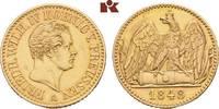 Doppelter Friedrichs d'or 1848 A, Berlin. BRANDENBURG-PREUSSEN Friedric... 3325,00 EUR free shipping