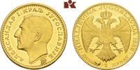 Dukat 1932, Belgrad. JUGOSLAWIEN Alexander I., 1921-1934. Fast Stempelg... 275,00 EUR  +  9,90 EUR shipping