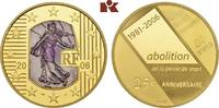 50 Euro 2006. FRANKREICH 5. Republik seit 1958. Polierte Platte  1395,00 EUR  +  9,90 EUR shipping