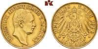 10 Mark 1909. Sachsen Friedrich August III., 1904-1918. Vorzüglich  545,00 EUR  +  9,90 EUR shipping