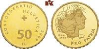 50 Franken 2009. B, Bern. SCHWEIZ  Prachtexemplar von polierten Stempel... 575,00 EUR  +  9,90 EUR shipping