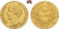 20 Francs AN 12 (1803/1804) A, Pari FRANKREICH Napoléon I, 1804-1814, 1... 375,00 EUR  +  9,90 EUR shipping