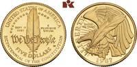 5 Dollars 1987 W, West Point. VEREINIGTE STAATEN VON AMERIKA / USA Föde... 305,00 EUR  +  9,90 EUR shipping
