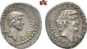 AR-Denar, 41 v. Chr., Ephesus, IMPERATORISCHE PRÄGUNGEN Marcus Antonius... 1685,00 EUR  +  9,90 EUR shipping