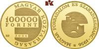 100.000 Forint 2006. UNGARN 2. Republik seit 1989. Prachtexemplar von p... 895,00 EUR  +  9,90 EUR shipping