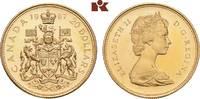 20 Dollars 1967. KANADA Elizabeth II seit 1952. Stempelglanz  695,00 EUR  +  9,90 EUR shipping