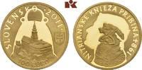 100 Euro 2011. SLOWENIEN Republik seit 1991. Prachtexemplar von poliert... 395,00 EUR  +  9,90 EUR shipping