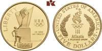 5 Dollars 1996 W, West Point. VEREINIGTE STAATEN VON AMERIKA / USA Föde... 345,00 EUR  +  9,90 EUR shipping