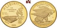5 Dollars 1995 W, West Point, VEREINIGTE STAATEN VON AMERIKA / USA Föde... 335,00 EUR  +  9,90 EUR shipping