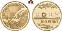 100 Euro 2002. FINNLAND 2. Republik seit 1917. Polierte Platte  355,00 EUR  +  9,90 EUR shipping