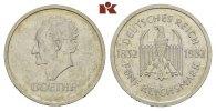 5 Reichsmark 1932 E. WEIMARER REPUBLIK  Sehr schön-vorzüglich  /  vorzü... 2475,00 EUR
