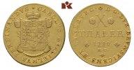 10 Taler 1782, Braunschweig. BRAUNSCHWEIG UND LÜNEBURG Karl Wilhelm Fer... 2195,00 EUR