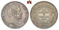 Vereinsdoppeltaler 1841. BAYERN Ludwig I., 1825-1848. Vorzüglich  595,00 EUR  +  9,90 EUR shipping