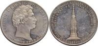 Geschichtstaler 1834 Bayern Ludwig I. (1825-1848) vz / fast vz, von pol... 395,00 EUR  +  9,90 EUR shipping