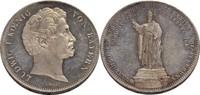 Geschichtsdoppeltaler 1847 Bayern Ludwig I. (1825-1848) vz, von poliert... 845,00 EUR  +  9,90 EUR shipping