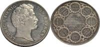 Geschichtsdoppeltaler 1838 Bayern Ludwig I. (1825-1848) fast vz / vz, v... 475,00 EUR  +  9,90 EUR shipping