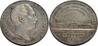 Geschichtsdoppeltaler 1864 Bayern Maximilian II. (1848-1864) fast vz, m... 395,00 EUR  +  9,90 EUR shipping