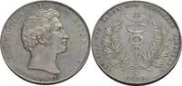 Geschichtstaler 1835 Bayern Ludwig I. (1825-1848) fast vz / vz, feine K... 395,00 EUR  +  9,90 EUR shipping