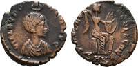Bronze 1.Offizin, Cyzikus. RÖMISCHE KAISERZEIT Eudoxia, Augusta 400-404... 140,00 EUR  +  7,00 EUR shipping