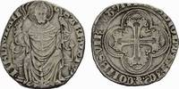 Grosso o.J. ITALIEN Gian Galeazzo Visconti, 1395-1402. Sehr schön  120,00 EUR  +  7,00 EUR shipping