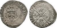 Blanc di Florette o.J. FRANKREICH Charles VII, 1422-1461. Teils etwas s... 240,00 EUR  +  7,00 EUR shipping