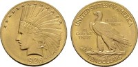 10 Dollar 1926 Philadelphia. USA  Fast Stempelglanz.  875,70 EUR free shipping