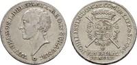 Dicktaler 1765, Bückeburg. SCHAUMBURG-LIPPE Wilhelm Friedrich Ernst, 17... 295,00 EUR
