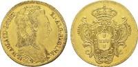 6.400 Reis 1800, Rio. BRASILIEN - PORTUGAL...