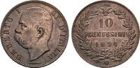 10 Centesimi 1894, Birmingham. ITALIEN Umberto I., 1878-1900. Vorzüglic... 35,00 EUR  +  7,00 EUR shipping