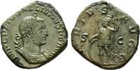 Æ-Sesterz (254-256) Rom RÖMISCHE KAISERZEIT Gallienus, 253-268 für Vale... 650,00 EUR