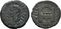 Æ-As  RÖMISCHE KAISERZEIT Augustus, 30 v.-14 n. Chr. Sehr schön  80,00 EUR  +  7,00 EUR shipping