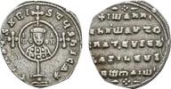 AR-Miliaresion, Konstantinopel. BYZANZ Johannes I., 969-976. Sehr schön  165,00 EUR