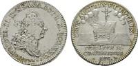 8 Groschen (1/4 Taler) 1730. SACHSEN Friedrich II., 1691-1732. Sehr sch... 220,00 EUR  +  7,00 EUR shipping