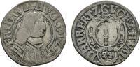 Groschen 1659, Halberstadt. BRANDENBURG-PREUSSEN Friedrich Wilhelm, der... 65,00 EUR  +  7,00 EUR shipping