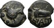 Biunx (Sextans) (um 280 v. Chr.) Hatari ( ...