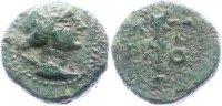 Pisidien Ende 2. Jrh. v. Chr.. Fast sehr schön  85,00 EUR