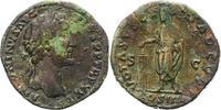 Sesterz  138-161 n. Chr. Kaiserzeit Antonius Pius 138-161. Sehr schön.  245,00 EUR  Excl. 4,00 EUR Verzending