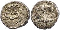 Drachme  450 - 400  v. Chr. Thrakien unbek. Herrscher 450 - 400 v. Chr.... 150,00 EUR  Excl. 4,00 EUR Verzending