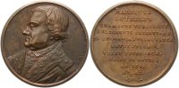 Personenmedaillen Bronzemedaille Luther, Martin *10.11.1483 Eisleben +18.2.1546 Eisleben.