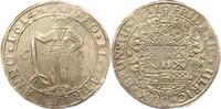 Taler 1614 Braunschweig-Wolfenbüttel Friedrich Ulrich 1613-1634. Leicht... 365,00 EUR free shipping